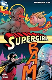 Supergirl (2005-2011) #61