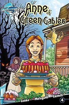Anne of Green Gables #4