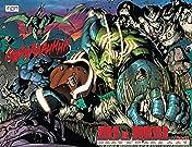 Fear Itself: Hulk vs. Dracula #2 (of 3)