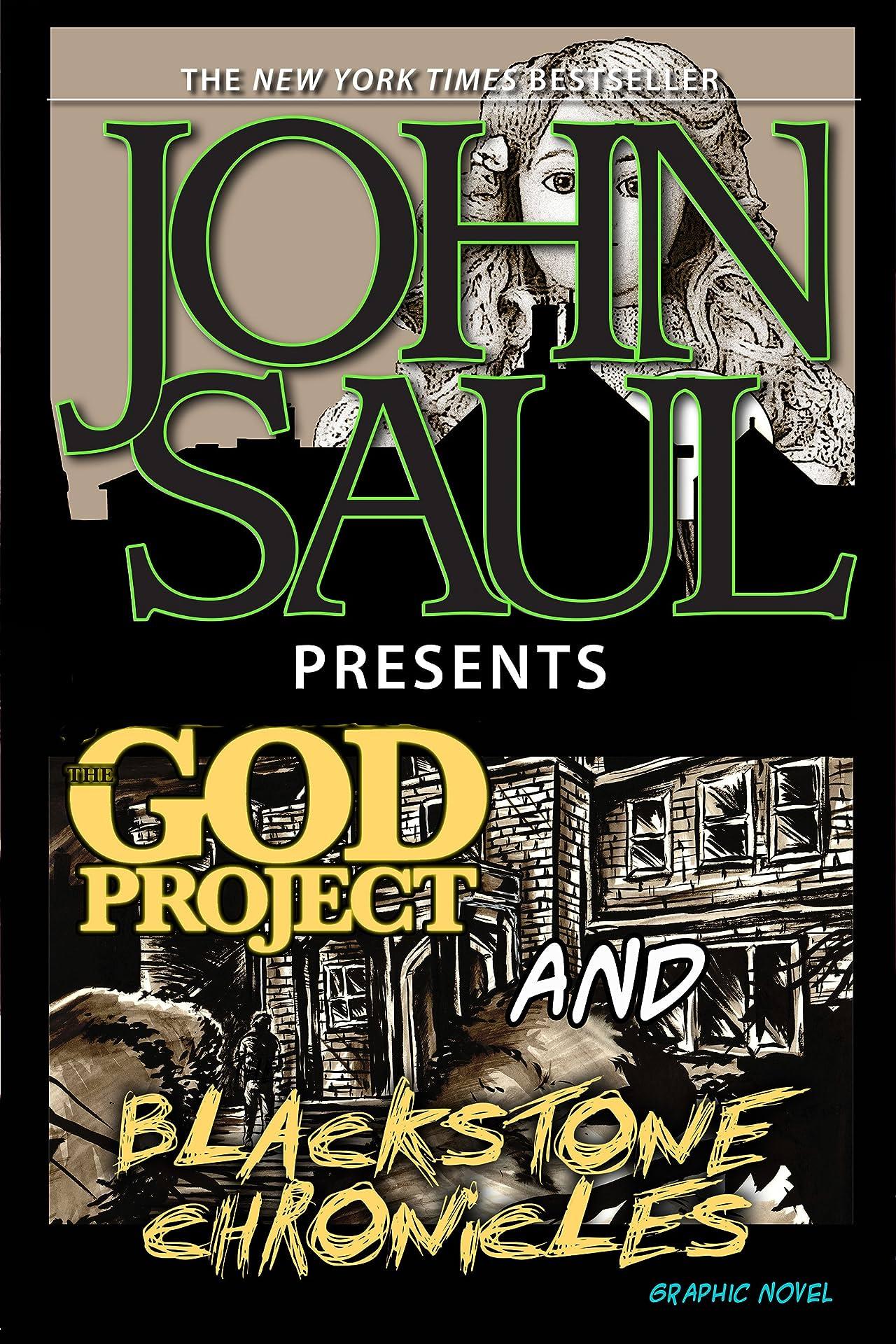 John Saul Presents: Omnibus