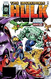 Incredible Hulk (1962-1999) No.445