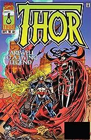 Thor (1966-1996) No.502