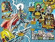 Thor (1966-1996) #502