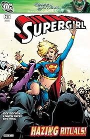 Supergirl (2005-2011) #65
