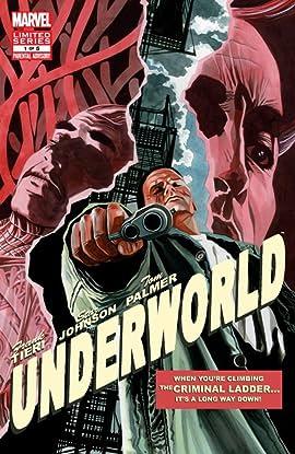 Underworld (2006) #1 (of 5)