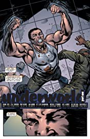 Underworld (2006) #1 (of 5)