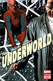 Underworld (2006) #2 (of 5)
