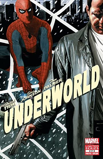 Underworld (2006) #2 (of 5)