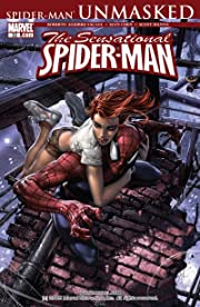 Sensational Spider-Man (2006-2007) #32