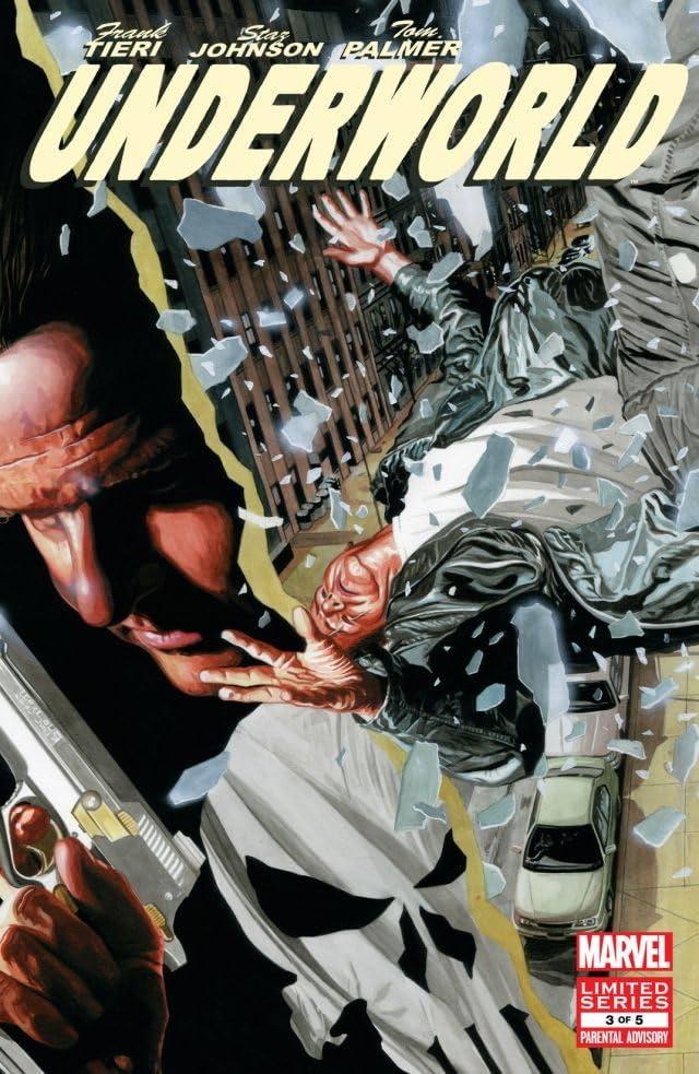 Underworld (2006) #3 (of 5)