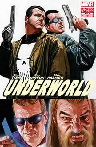 Underworld (2006) #4 (of 5)