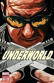 Underworld (2006) #5 (of 5)