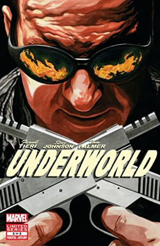 Underworld (2006) #5 (of 5)