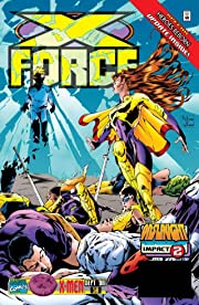 X-Force (1991-2002) No.58