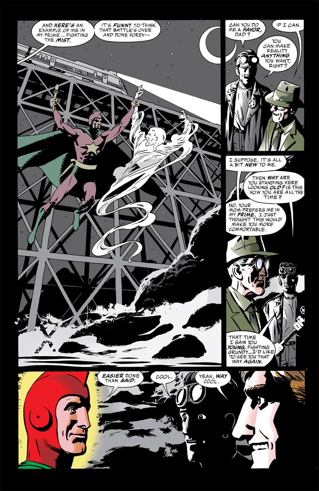 Starman (1994-2001) #76