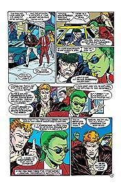 Deathstroke (1991-1996) #14