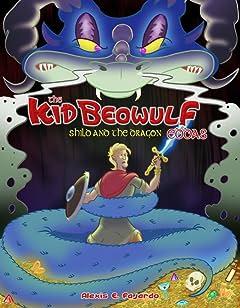 Kid Beowulf Eddas: Shild & the Dragon