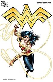 Wonder Woman (2006-2011) #606