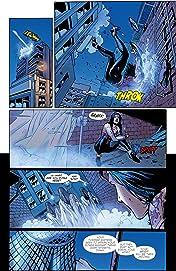 Wonder Woman (2006-2011) #608