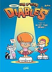 Les P'tits diables Vol. 18: On est tous sœurs !