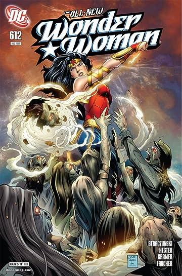 Wonder Woman (2006-2011) #612