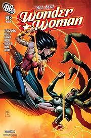 Wonder Woman (2006-2011) #613