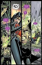 Wonder Woman (2006-2011) #614