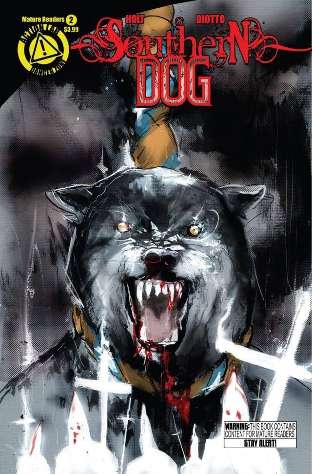 Southern Dog #2
