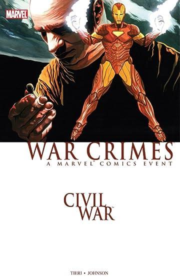 Civil War: War Crimes