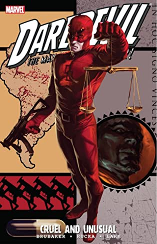 Daredevil: Cruel and Unusual