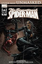 Sensational Spider-Man (2006-2007) #34