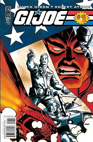 G.I. Joe #1