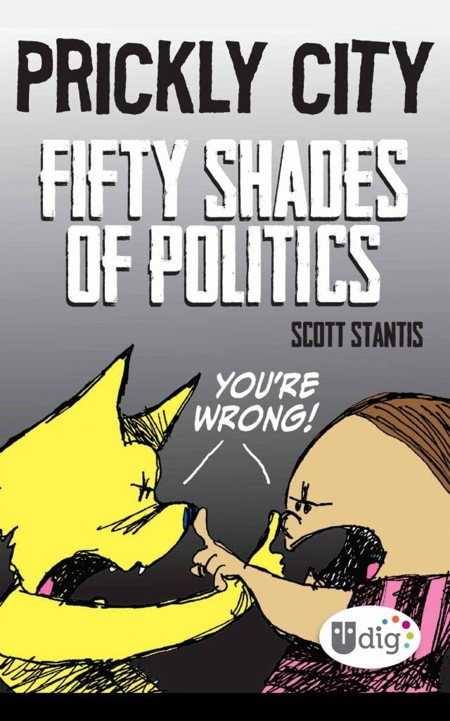 Prickly City: Fifty Shades of Politics