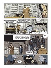 OPK Vol. 2: Hard-core
