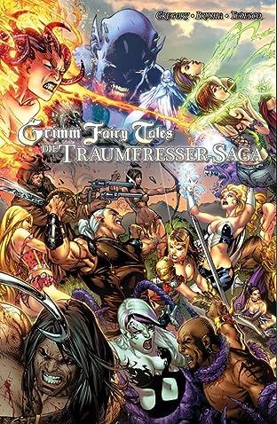 Grimm Fairy Tales Die Traumfresser-Saga Vol. 2