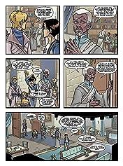 Wander: Olive Hopkins and the Ninth Kingdom #4