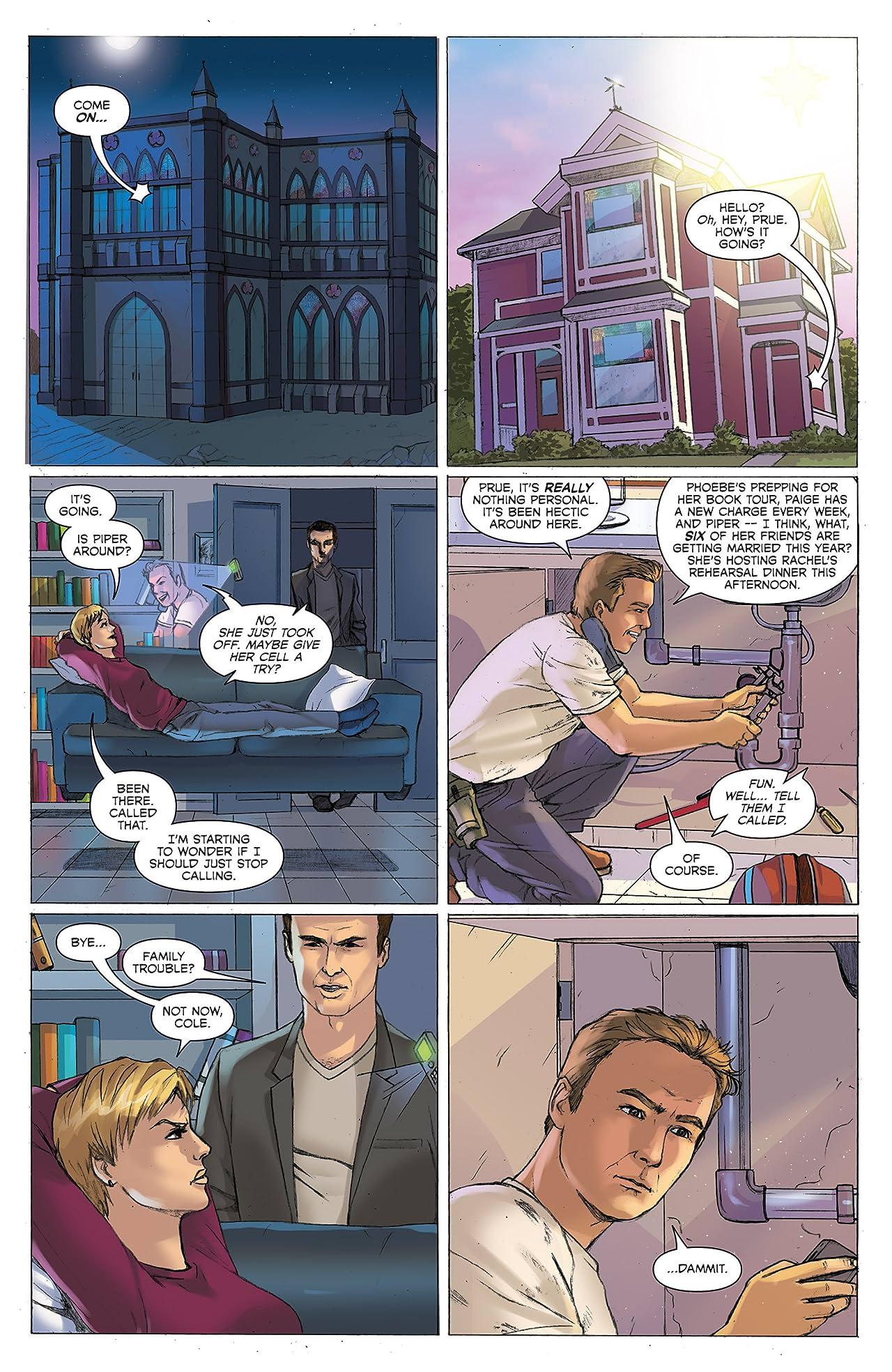 Charmed: Season 10 #2