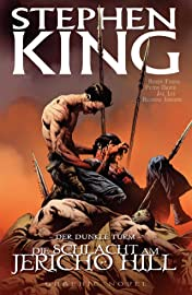 Stephen King's Der Dunkle Turm Vol. 5