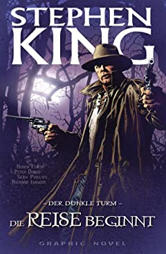 Stephen King's Der Dunkle Turm Vol. 6