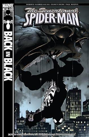 Sensational Spider-Man (2006-2007) #36