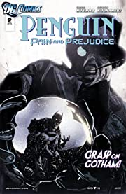Penguin: Pain & Prejudice (2011) #2