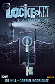 Locke & Key Vol. 3