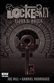 Locke & Key Vol. 6: Alpha und Omega