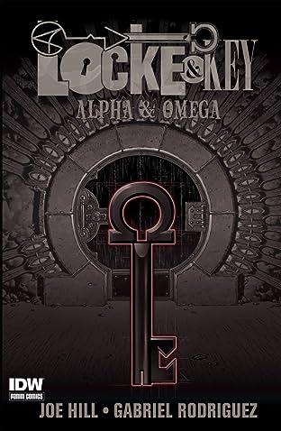 Locke & Key Vol. 6: Alpha und Omega