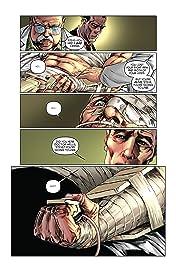 The Bionic Man No.3