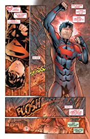 Superboy (2011-2014) #3