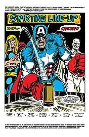 Avengers (1963-1996) #329