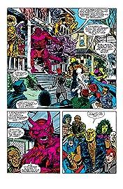 Avengers (1963-1996) #331