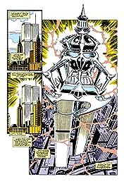 Avengers (1963-1996) #336