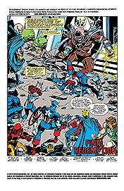 Avengers (1963-1996) #339